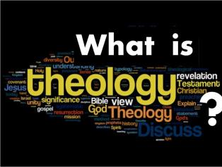 Image result for theology?